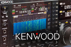 kenwood-transceiver