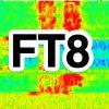 FT8 Eine Betrachtung von DL7VDX